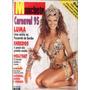 Manchete 1995.luma De Oliveira.roberta.carnaval.fernando Hen