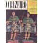 O Cruzeiro 1954.getulio Vargas.botafogo.gregorio.moda.cosme