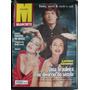 Revista Manchete 2442 Luciana Gimenez Mick Jagger Sexo Rock