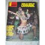 Manchete Nº 880 - Carnaval / 1969