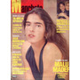 Manchete 1989.malu Mader.angelica.dora Bria.republica.tonia.