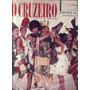 Manchete 1963.carnaval.fantasias.teresa Goulart.zé Trindade.