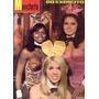 Manchete 1969.maria Stella.dener.miss.domingos Oliveira.moda