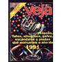 Revista Veja 1992..politica.brasil.mundo.arte.esporte.cinema