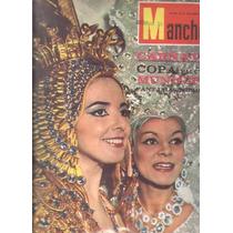 Manchete 1962.carnaval.bailes,fantasias.enxutos.vedetes.frev