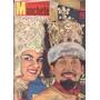 Rev. Manchete 1963.carnaval.bornay.bailes,fantasias.ecolas.f