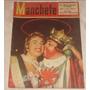 Revista Manchete Nº 200 - Fev/1956 - Especial Carnaval