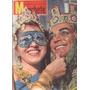 Rev. Manchete 1960.carnaval.bailes.aída Cúri.pelé.são Tetra