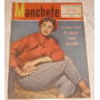 Revista Manchete Nº 85 - Dez/1953 - Carnaval, Moda Brasileir