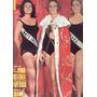 Manchete 1966.miss Brasil.seleção.silva Costa.teatro.moda
