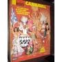 Carmem Miranda Carnaval 1979 Manchete
