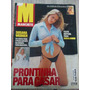 Manchete Nº2355 Susana Werner - Caso Daniela Perez -