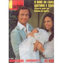 Manchete 1977.corinthians.jk.fafá.juca Chaves.tião Maia.moda