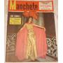 Revista Manchete Nº 256 - Mar/1957 - Especial Carnaval