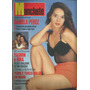 Revista Manchete 1993.daniella Perez.senna.galisteu.china.