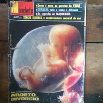 Revista Manchete Aborto