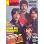 B1287 A Vida Escandalosa Dos Beatles - Manchete Nº 1623 Mai/