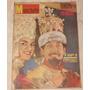 Revista Manchete Nº 568 - Mar/1963 - Especial Carnaval