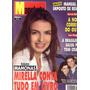 Manchete 1996.mamonas.serra Pelada.mirella.jackie.sting