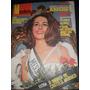Manchete Nº797-1967 Miss Universo - Pres Castelo Branco