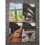 4 Revistas Aluno Escola Dominical 2007 # Cpad