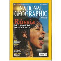 National Geographic Br- Rússia/ Egito: Pirâmides/ Ártico