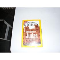 Revista National Geographic O Evangelho De Judas