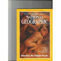 National Geographic - Revista - 1998 - May