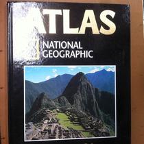 Revista Atlas National Geographic