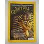 National Geographic Brasil #126 Ano 2010 Rei Tut Antigo Egit
