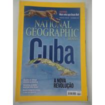 National Geographic Brasil #152 Ano 2012 Cuba A Nova Revoluç