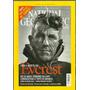 634 Rvt- 2003 Revista- Nat Geografic Br- Mai 37- Everest