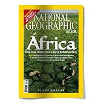 Revista National Geographic Ed 66 Setembro 2005