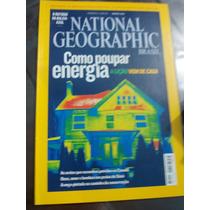 National Geographic - Como Poupar Energia. A Lição Vem De Ca