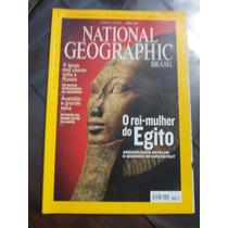 National Geographic - O Rei-mulher Do Egito/extinção...sapos