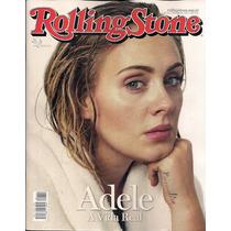 Rolling Stone Brasil Nº 111 - Adele 17/nov