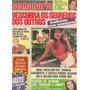 Semanário - 1989 - Miss Brasil / Mara Maravilha