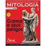 Coleção Mitologia - História Viva - 1,2 E 3