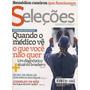 Revista Seleções - Nov/2009 Remédio Caseiro