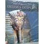 Colecione Deuses Egipcios - Fichario Deuses Egipcios