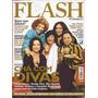 Flash E Amaury Jr. Nº 30 Reynado Gianecchini, Silvio Santos,