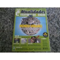 Revista Guia Do Estudante - Vestibular + Enem (2.010)