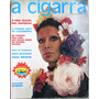 B2204 A Cigarra Out 1964 Com Suplemento De 35 Moldes Em Per