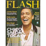 Flash Amaury Jr. Nº 40 Isabela Garcia, Chico Buarque, Mario