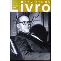 Revista Do Livro Outubro Ano 14 Nrº45 *40