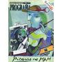 Programa Picasso Julia Roberts Donna Summer Andrea Bocelli