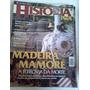 Revista Historia Viva N 14 Madeira Mamore Ferrovia Da Morte