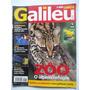 Galileu N° 98 Set/99 - Zôo O Ultimo Refúgio