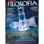 Revista Filosofia Ciência & Vida Ano 1 2006