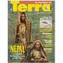 Revista Caminhos Da Terra - Nepal/ Patagônia/ Oiapoque..